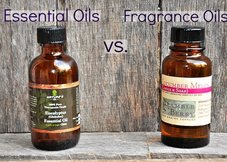 Essential Oils and Fragrance Oils- What is the Difference?