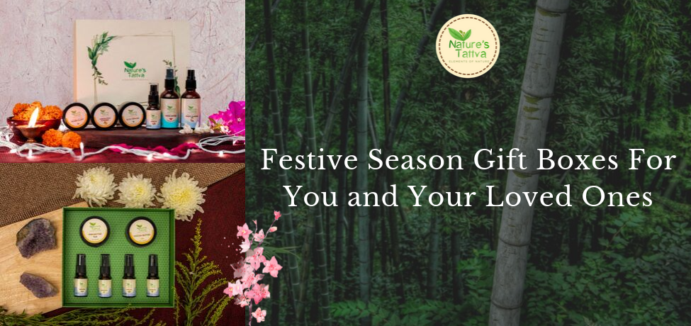 Festive Season Gift Boxes For You and Your Loved Ones