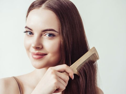 smooth hair solution